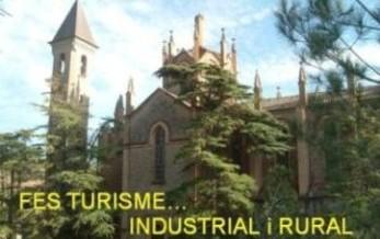 Region of industrial tourism, el Berguedà