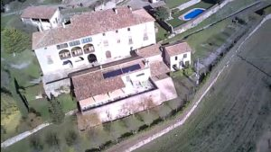Casa-Ferreres-drone